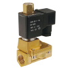 PU Series 2/2 Way Solenoid Valve Long lifecycle & high quality