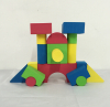 eva foam baby playing and learning building block