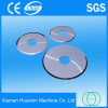 Stainless steel circular rotary blade for food slicer