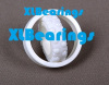 1210CE 50*90*20 mm Full Ceramic Zirconia/Silicon Nitride Self-aligning ceramic ball bearings