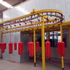 Sell Complete Powder Coating Line System For Metal Subtrate