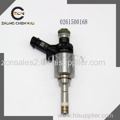 High Quality Auto Fuel Injector Nozzle OE No. 026 1500168 0 2 6 1 5 0 0 1 6 8