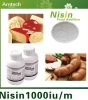 High Quality Food Preservative Nisin for food