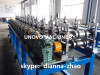 19 inch servo network frame production line