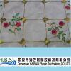 3D transparent tablecloth high quality plastic tablecloth