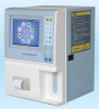Auto Hematology Analyzer - Color Touch Screen(3 Diff 22 Parameters)