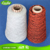Two plies weaving yarn -recycle