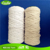 Regenerated cotton mop yarn