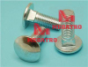 Carriage bolt steel products