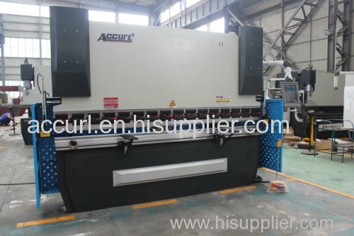 NEW manual sheet metal bending machine for steel stainless sheet bending