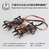 Professional High quality climbing crampons with 12 teeth for outdoor Entertainment