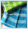 Microfiber Bicolor Cleaning Towel