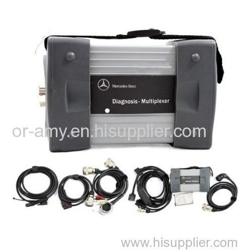 Mercedes Benz MB Star Scanner 05/2015 Diagnosis Tester
