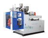 extrusion blow molding machine SCB65