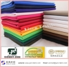 Cotton polyester blended dyed twill uniform fabric