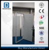 Hot selling American Style Premium Prehung Steel Door