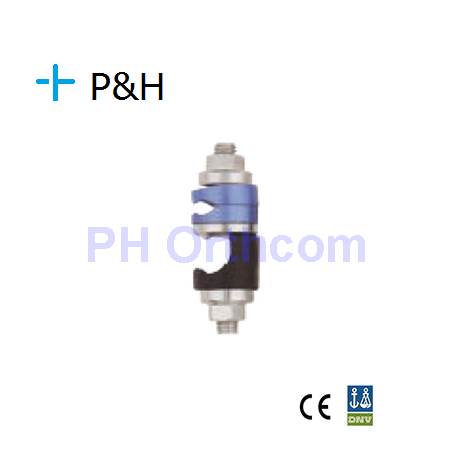 AO Pin to Rod Coupling AO Tubular External Fixator Orthopaedic Implant and Instrument