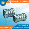 Hot selling China manufacture steel EMT compression coupling