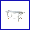 Stainless steel ambulance stretcher