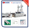 Three layer PPR glassfiber composite pipe production line KAIDE