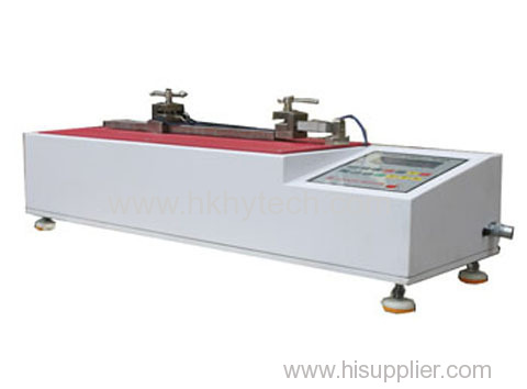 Zipper Slider Strength Tester