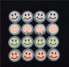 Smiling Face Pattern PS4 Joystick Caps Cover For PS3/Xbox360/Xbox One Thumb Stick Cap