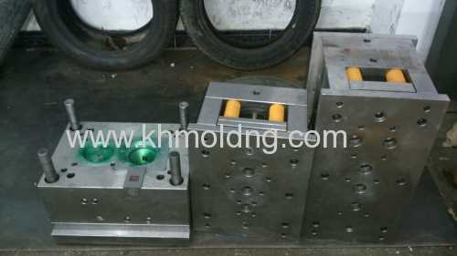 Plastic Injection Mould - export