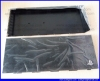 PS4 Hard Drive Case cover repair parts spare parts