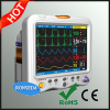 15 Inch LCD Display High Resolution Multi Parameter Patient Monitor