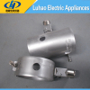 Mica heater for industrial machines