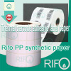 PP synthetic paper for label