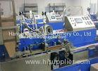 High Speed Single Head Cotton Swab Making Machine With Air Cylinder