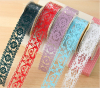 Colorful Decorative Lace Tapes