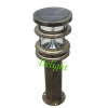 3W Solar Power LED Lawn lamp solar garden light solar outdoor lighting for lawn