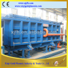 Thermosetting modified polystyrene board production line with CE