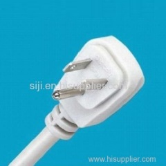 Home Appliance American power cable cord