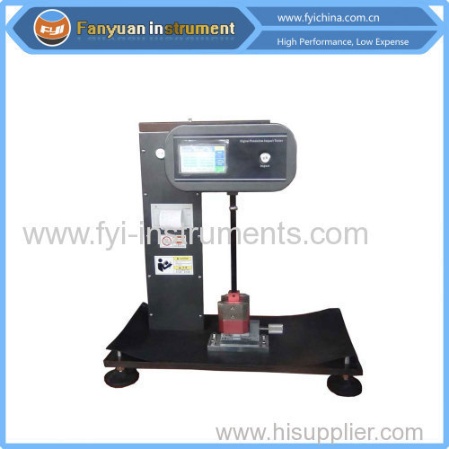 Digital Charpy Impact Tester
