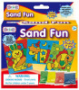 Handmade sand fun crafts