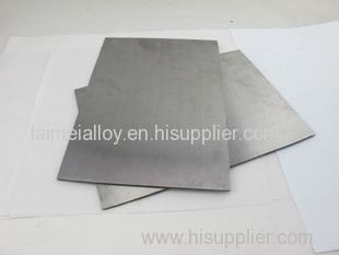 Sintered Tungsten Carbide Plates for Part of Grinding Machine