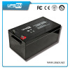 Rechargeable 12V 150ah Deep Cycle Battery Solar