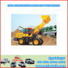 Wheel Loader Spare Parts for Luqing LQ956
