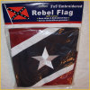 Outdoor large polyester custom made flag