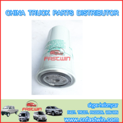 China Sinotruck Howo Trucks Spare Parts Oil Filter