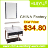 Bathroom Cabinet manufacturer China Bathroom Cabinet Stainless Steel