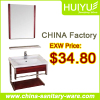 Bathroom vanity bathroom cabinet bathroom furniture