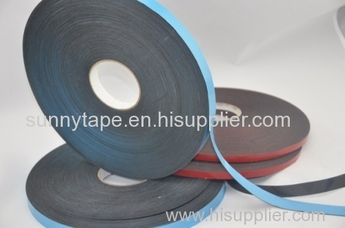 EVA Foam tape used for adhering nameplates