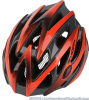 Hot selling bicycle helmet bike helmet in mold with visor CE approved