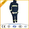 Personal Protective Device Of Fireman Clothing