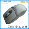 3D USB private wireless mini size optical mouse driver in good price