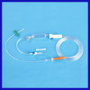 disposable infusion set machine